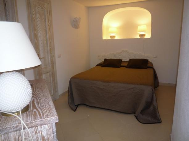 immobilmare - villas and apartments - costa smeralda - appartamento